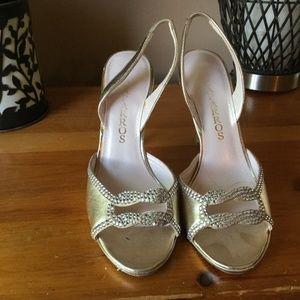 Caparros high heels